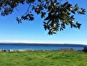 Building land in a first row to the sea - Dobropoljana, island Pašman